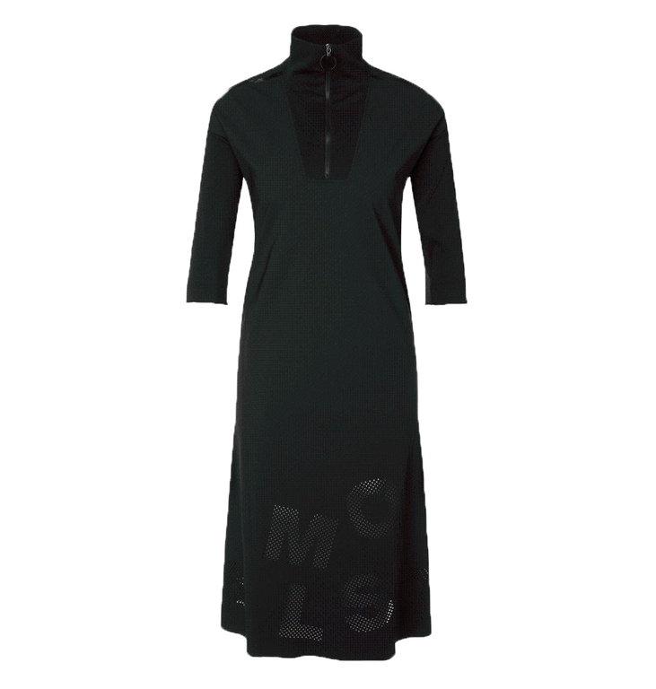 Marc Cain Marc Cain Black Dress MS2105