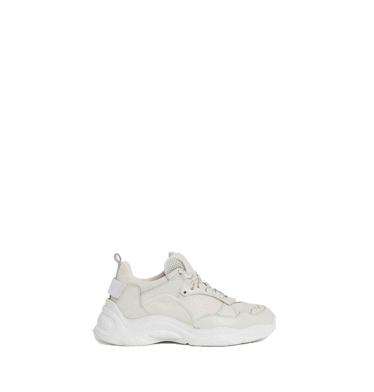 IRO IRO Ecru Sneakers Curverunner