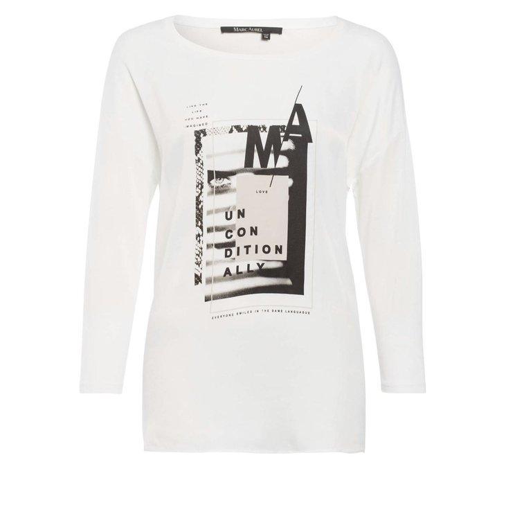 Marc Aurel Marc Aurel White Shirt 7878