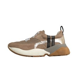 10Days 10Days Champagne Tech Sneakers 20.935.9103/8