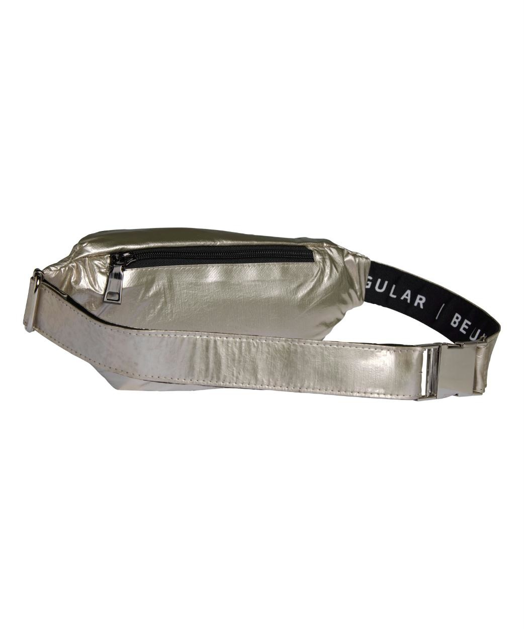 10Days Gold Fanny Pack Metallic 20.960.9103/8