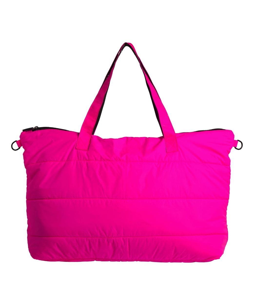 10Days Fluor pink Shopper Puffed Nylon 20.950.9103/8