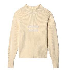 10Days 10Days Winter White Sweater Rib 20.604.9103/8