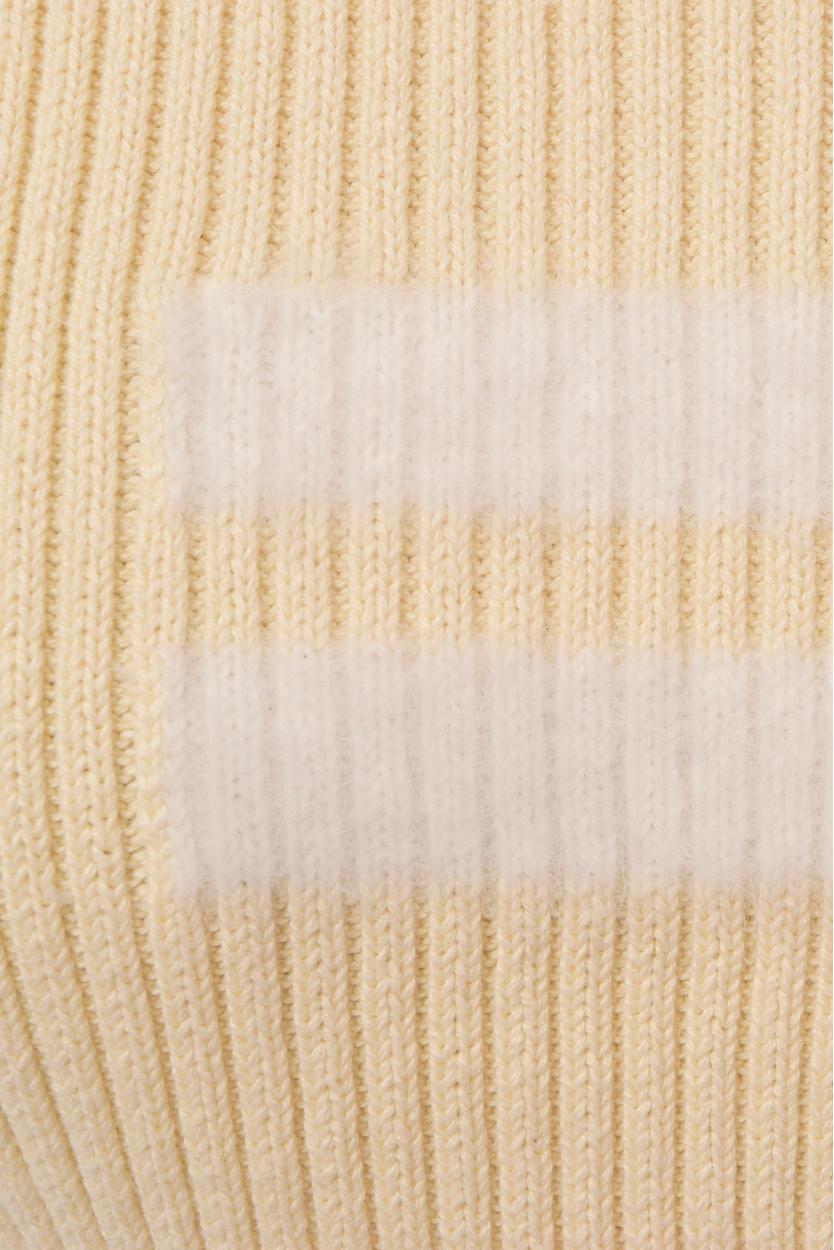 10Days Winter White Sweater Rib 20.604.9103/8
