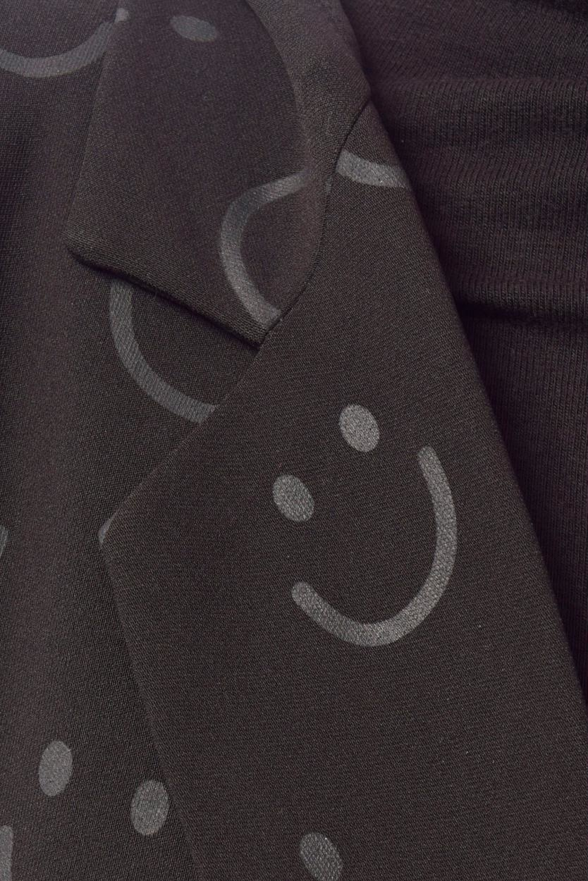 10Days Black Happy Blazer 20.507.9103/8