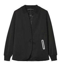 10Days 10Days Black Smoking Blazer 20.505.9103/8