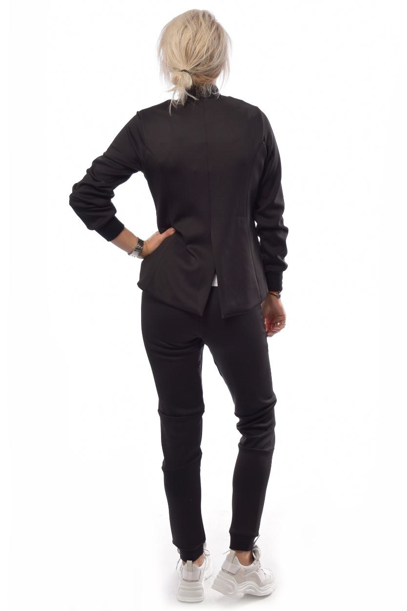 10Days Black Smoking Blazer 20.505.9103/8