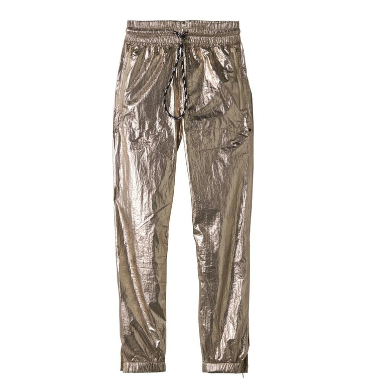 10Days 10Days Bronce Jogger Metallic 20.053.9103/8