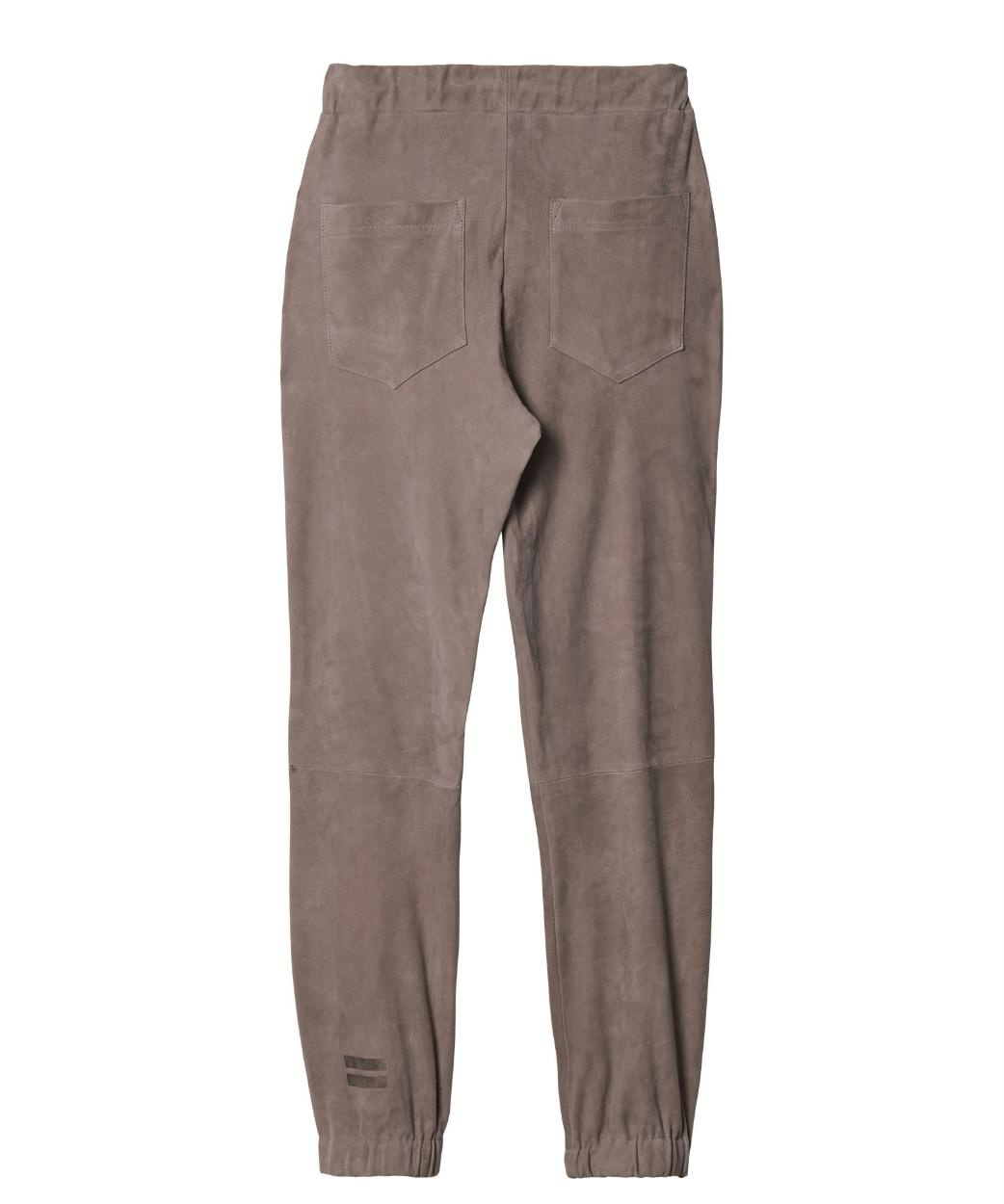 10Days Suede Leather Jogger 20.055.9103/8