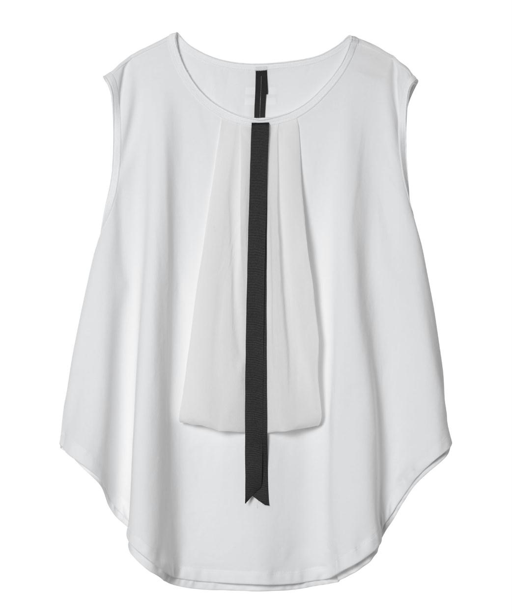 10Days White Oversized Top 20.452.9103/8