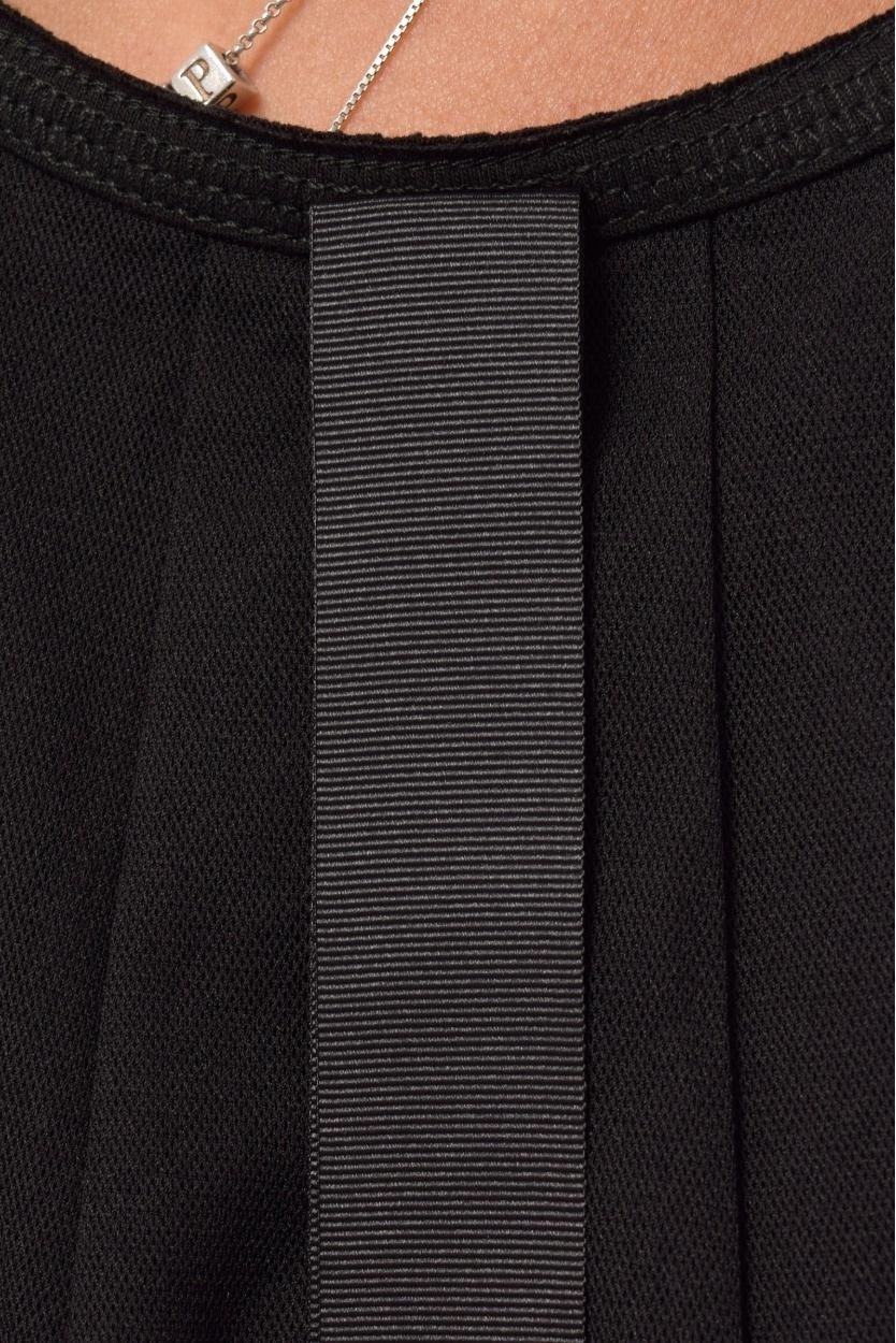 10Days Black Oversized Top 20.452.9103/8