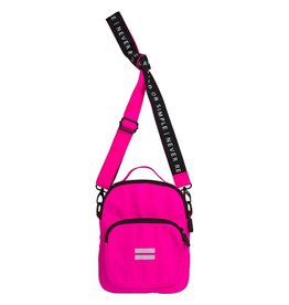 10Days 10Days Fluor pink Utility Bag 20.955.9103/8