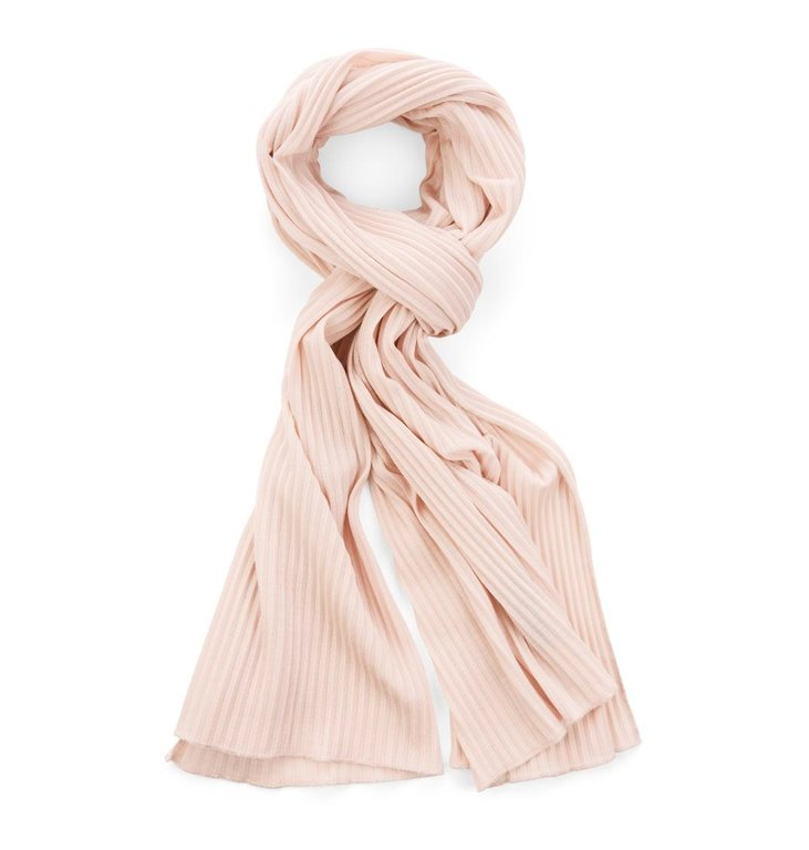 Marc Cain Marc Cain Pink Scarf MCB413
