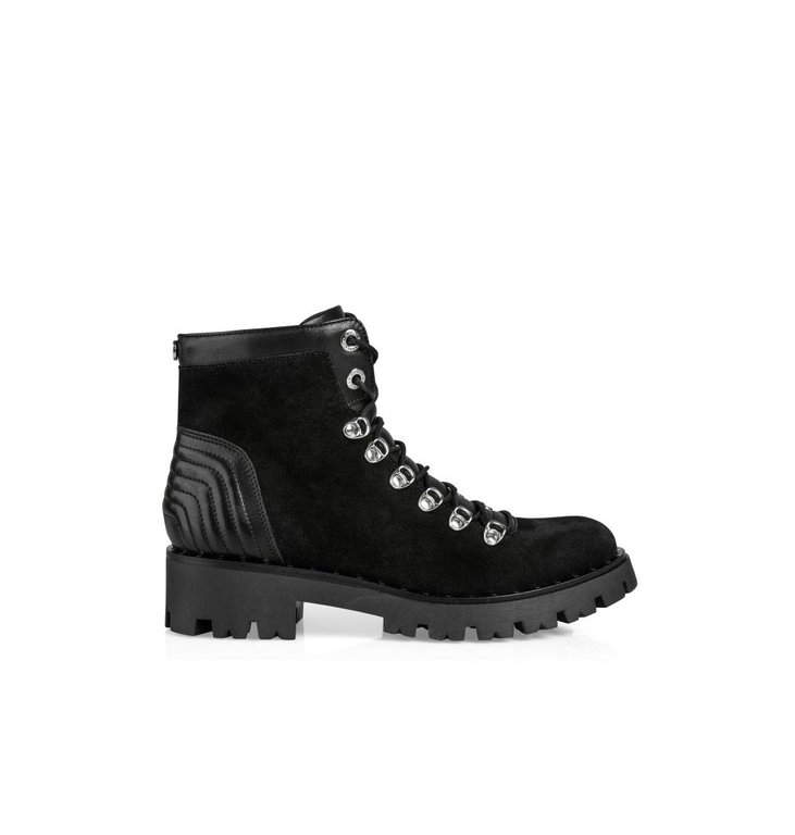 Marc Cain Marc Cain Black Bottines MBSB17