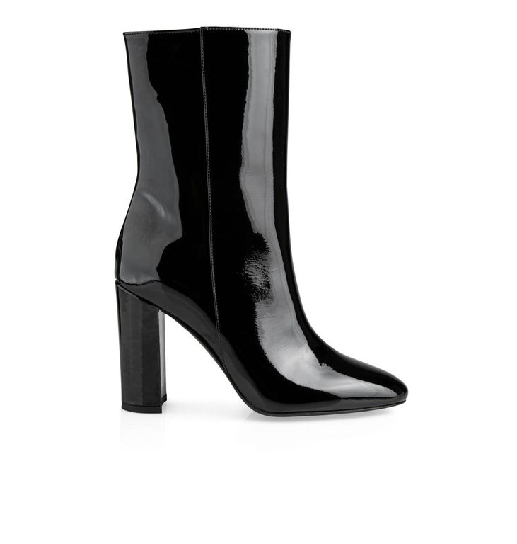 Marc Cain Marc Cain Black Bottines MBSB23