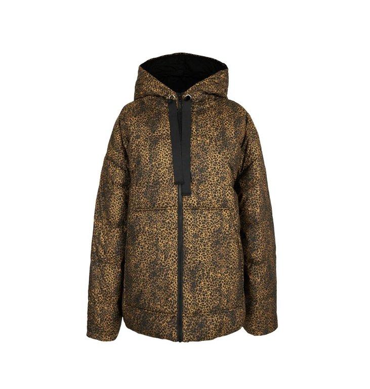 Essentiel Antwerp Essentiel Antwerp Brown Coat Tolino