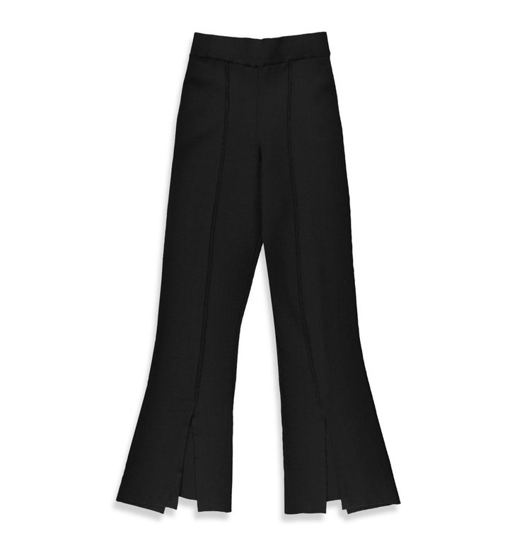 Essentiel Antwerp Essentiel Antwerp Black Pants Thighs
