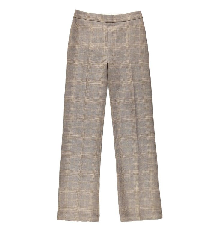 Essentiel Antwerp Essentiel Antwerp Plaid Pants Tellme