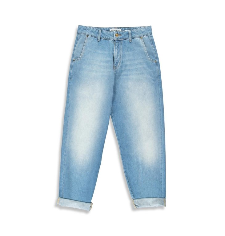 Essentiel Antwerp Essentiel Antwerp Denim Blue Jeans Thursty