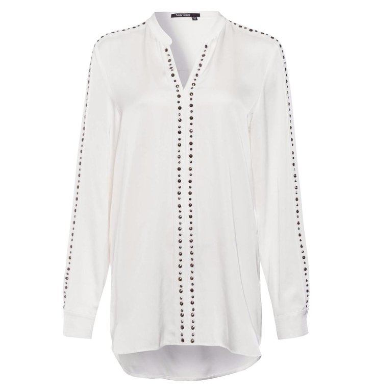Marc Aurel Marc Aurel White Blouse 6316