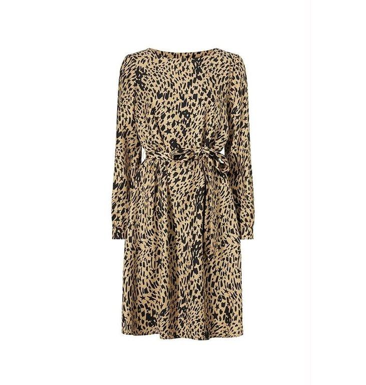 Fabienne Chapot Fabienne Chapot Camel Dress Helen