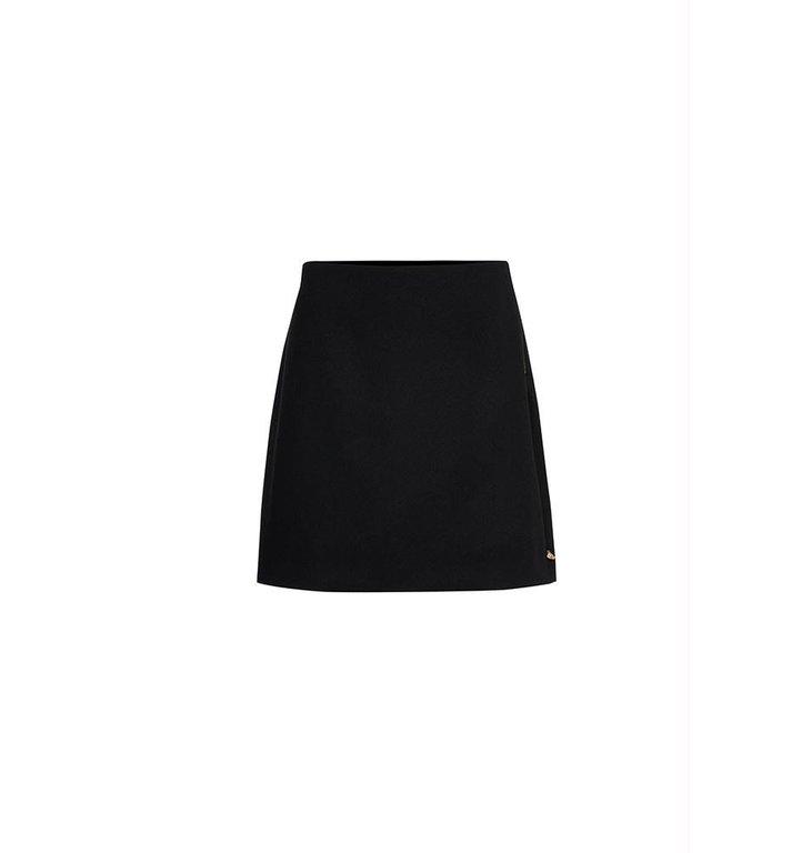 Fabienne Chapot Fabienne Chapot Black Skirt Kendall