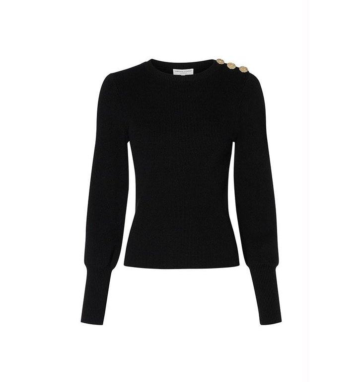 Fabienne Chapot Fabienne Chapot Black Pullover Lillian
