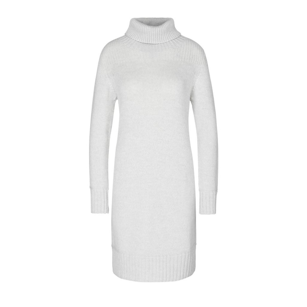 Marc Cain Grey Dress MC2138