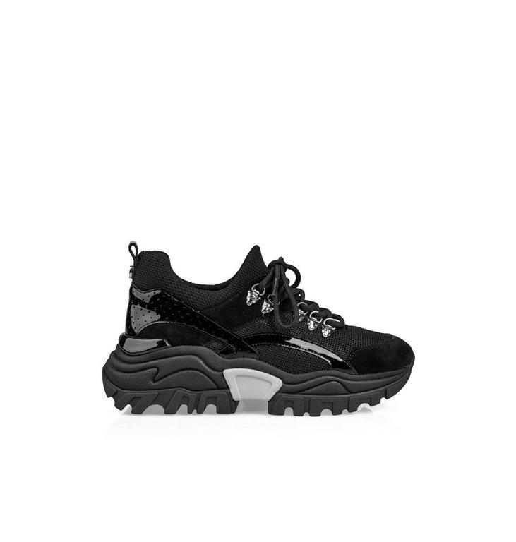 Marc Cain Marc Cain Black Sneaker MBSH77