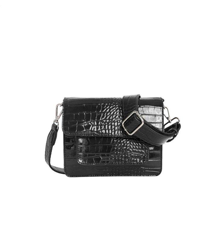 Hvisk Hvisk Black H1313 Cayman Pocket