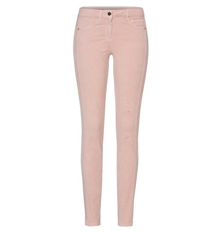 Marc Aurel Marc Aurel Pink Pants 1064