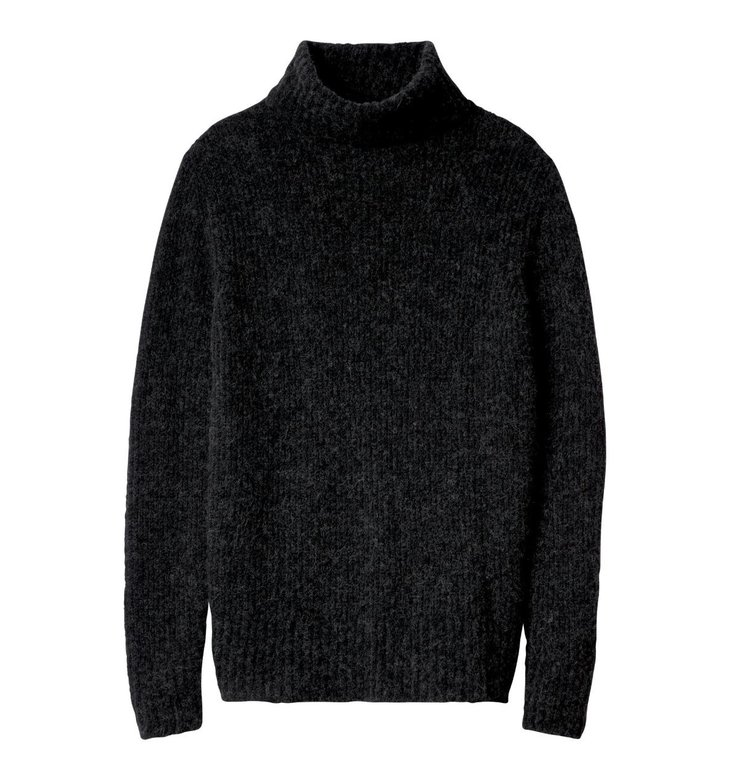 10Days 10Days Antra Melee Col Sweater 20.605.9104