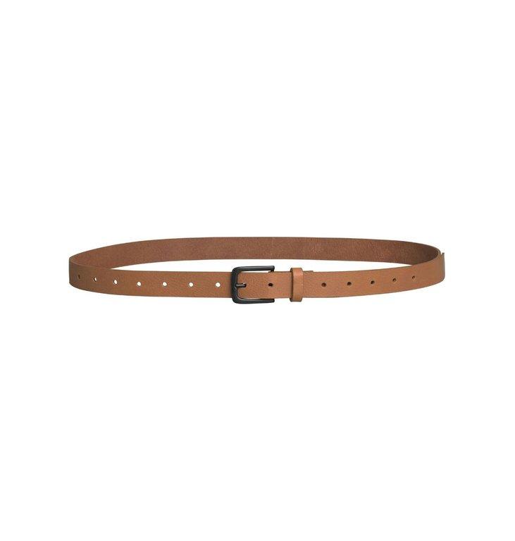 10Days 10Days Cognac Cognac Leather Belt 20.940.9104
