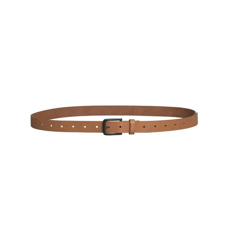 10Days 10Days Cognac Leather Belt 20.940.9104