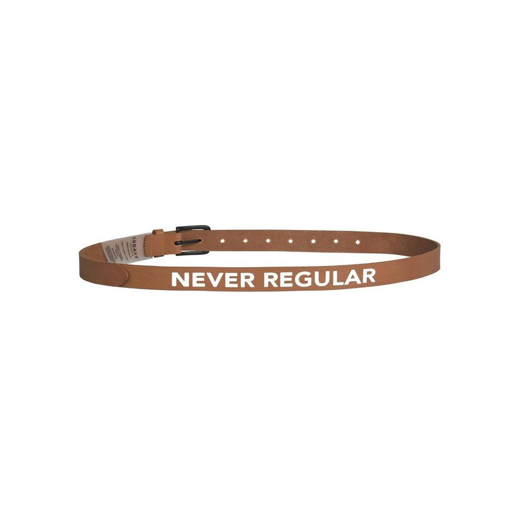 10Days Cognac Cognac Leather Belt 20.940.9104