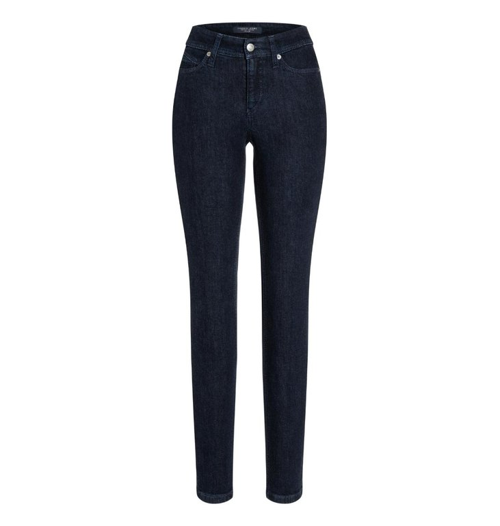 Cambio Cambio Denim Blue Parla Long Jeans 9157