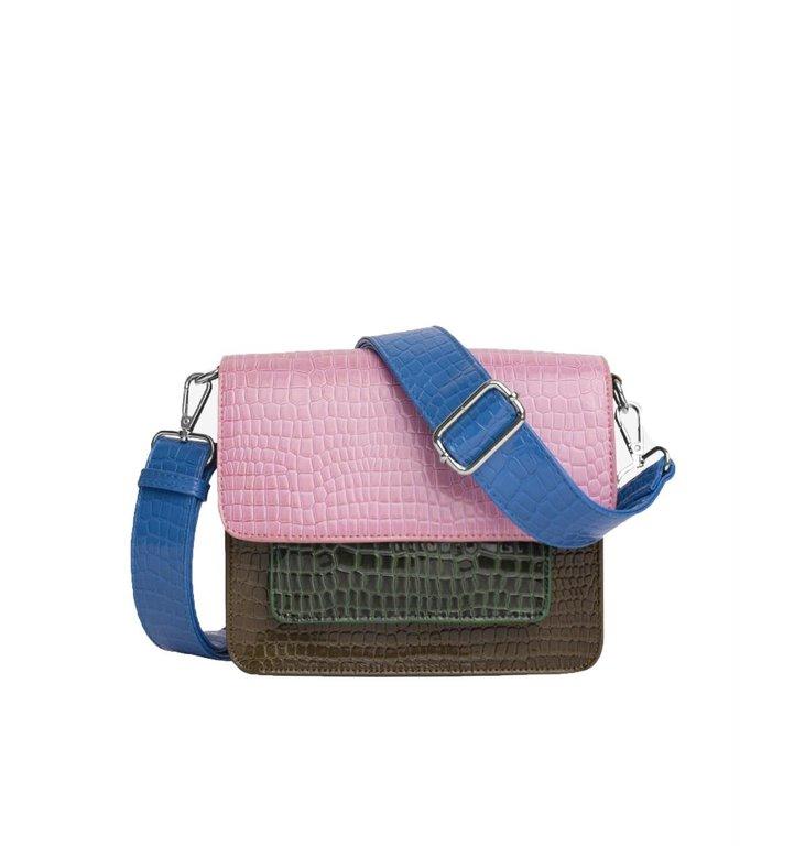 Hvisk Hvisk Pink Cayman Pocket Multi H1312