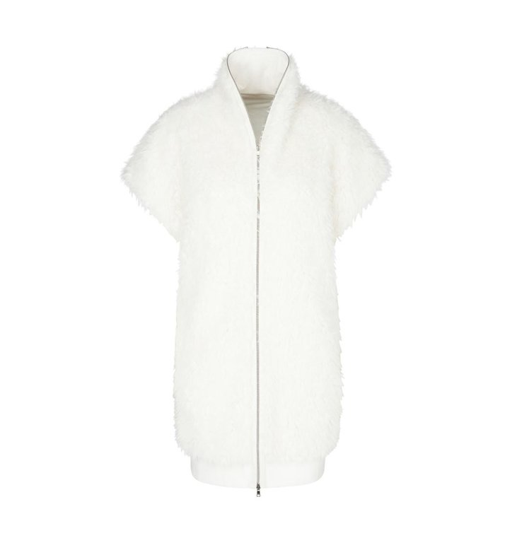 Marc Cain Marc Cain White Cardigan MS3703