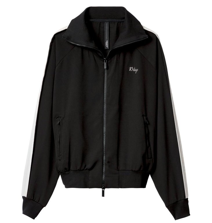 10Days 10Days Black Party Jacket 20.853.9104