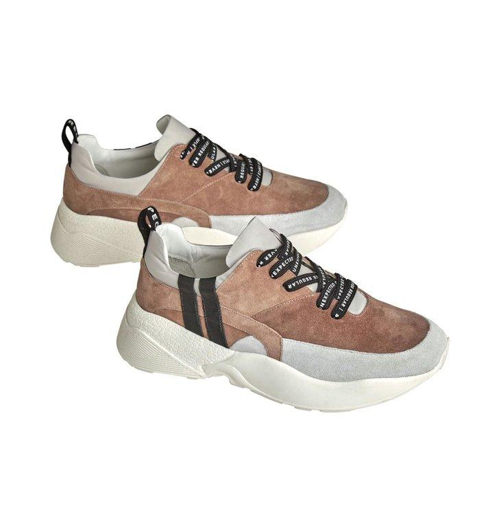 10Days 10Days Grape Grape Tech Sneakers 20.935.9104