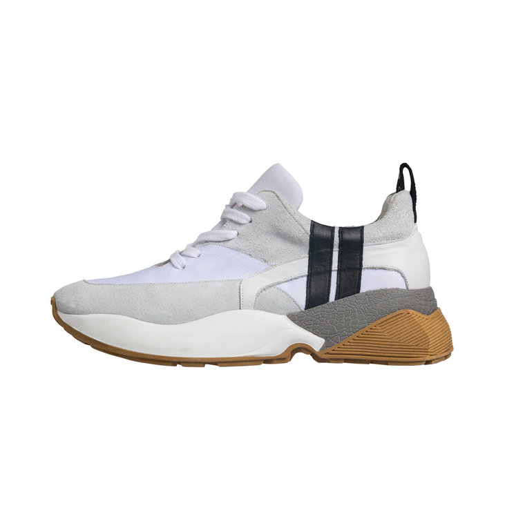 10Days 10Days White Tech Sneakers 20.935.9104