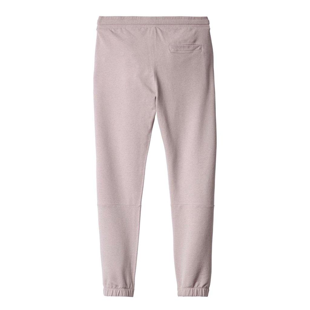 10Days Light Pink Melee Light Pink Cropped Jogger 20.004.9104