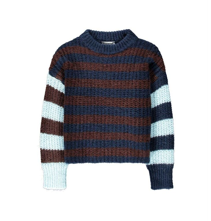 Essentiel Antwerp Essentiel Antwerp Navy Pull Vietnam