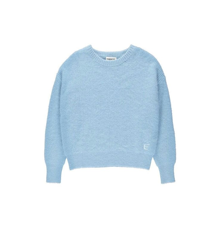 Essentiel Antwerp Essentiel Antwerp Blue Pull Varda