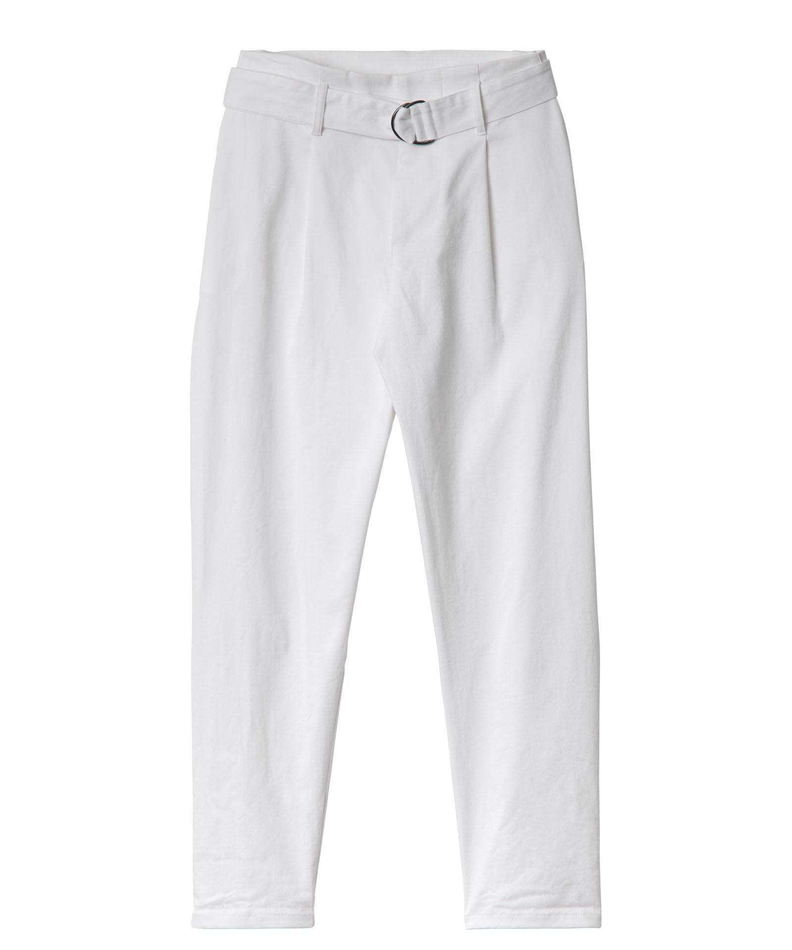 10days white pants