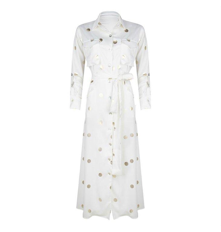 Chptr S Chptr S White Dress The Rome