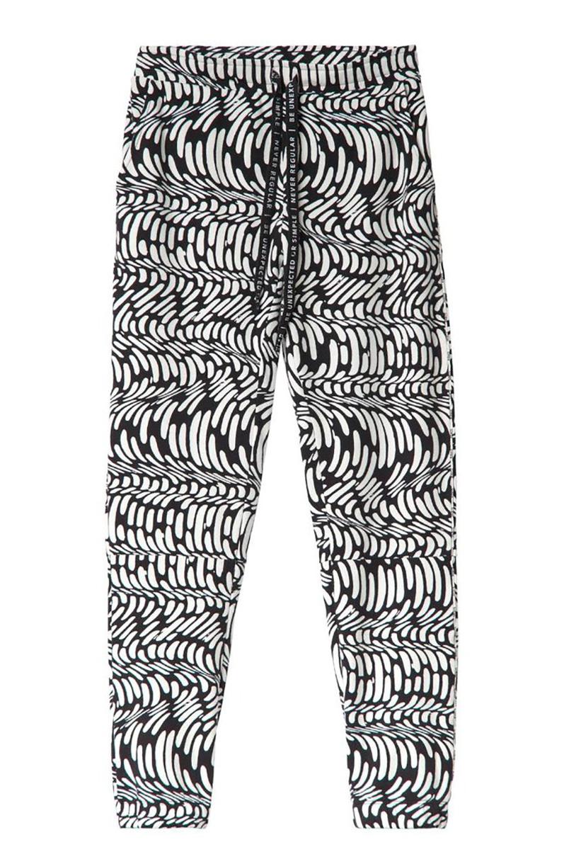 Scuba Yoga Pants