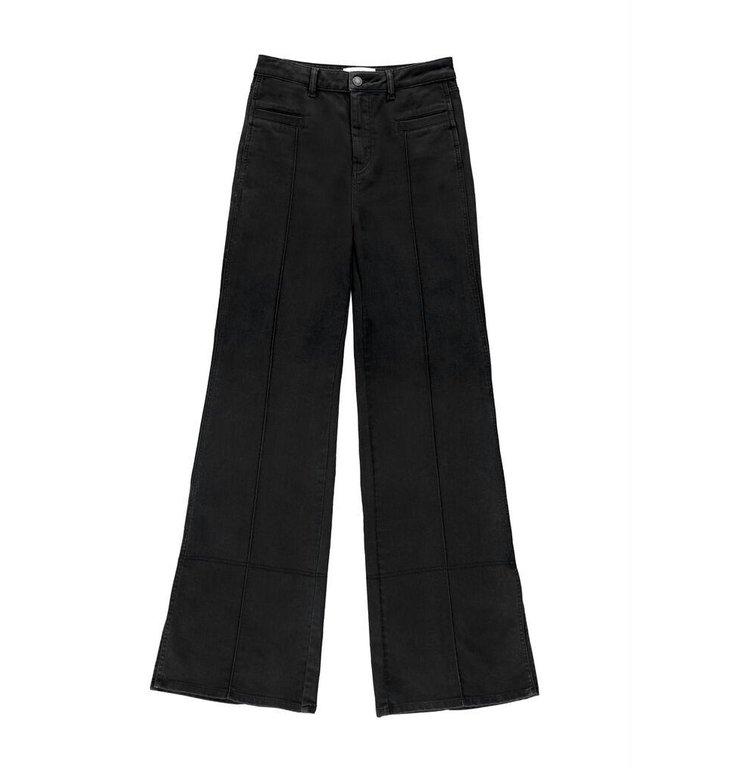 Essentiel Antwerp Essentiel Antwerp Black Jeans Vild