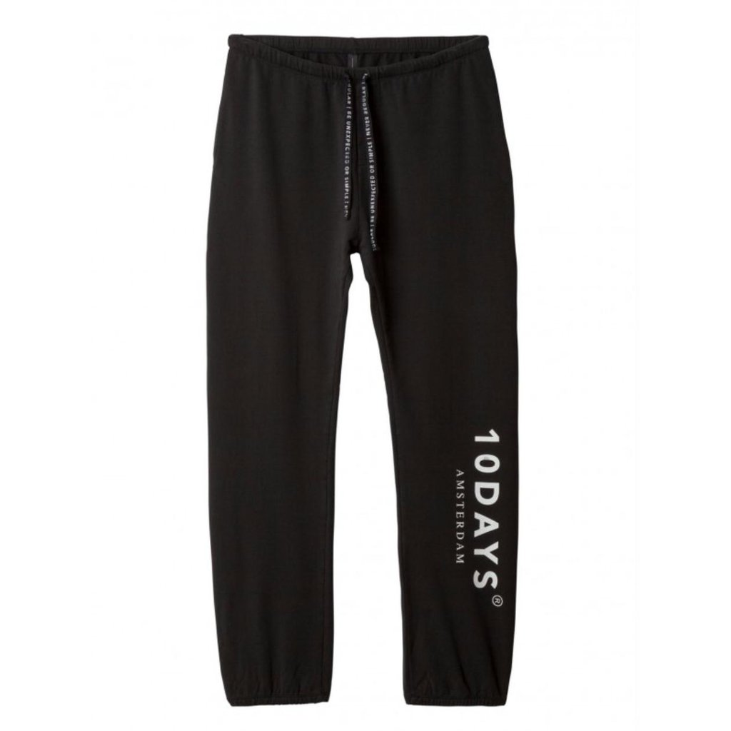 10Days Black THE LOOSE JOGGER 21.051.9900