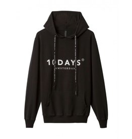 10Days 10Days Black THE HOODIE 21.851.9900